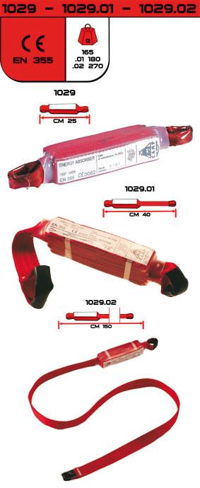 C.A.M.P. 1029 SHOCK ABSORBER 勢能吸收器